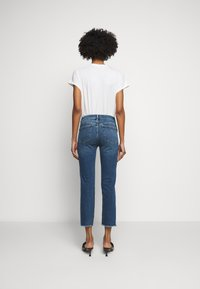 DL1961 - MARA ANKLE MID RISE  - Straight leg jeans - chancery - 2