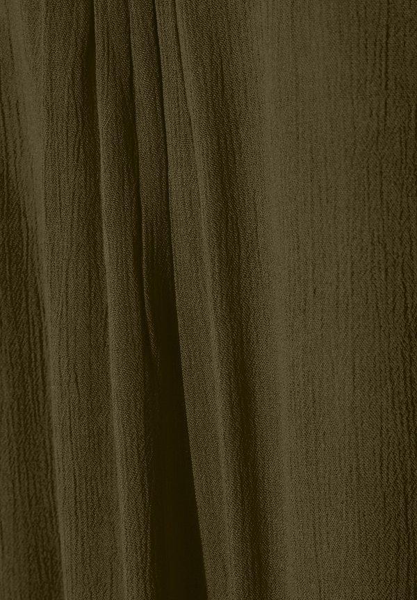 Kaffe AMBER TOP - Bluzka - grape leaf Odzież Damska QEWC UU 9