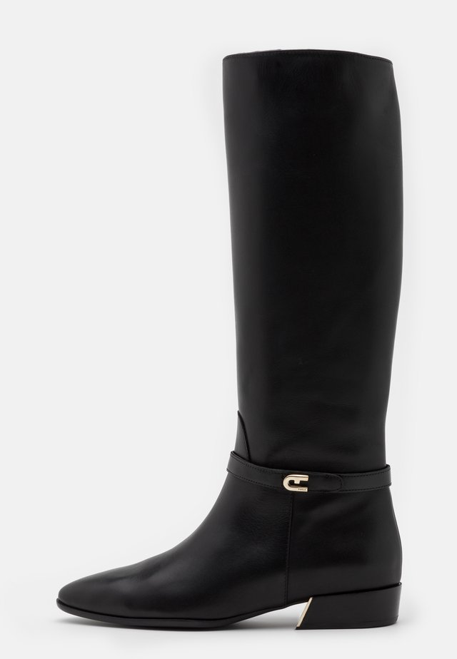 GRACE HIGH BOOT - Bottes - nero