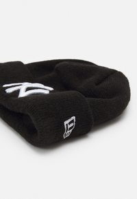 New Era - BABY ESSENTIAL UNISEX - Beanie - black/white - 2