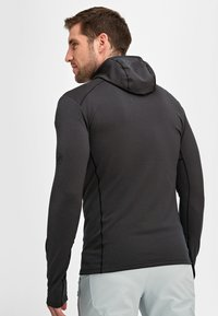 Mammut - ACONCAGUA - Soft shell jacket - black - 1