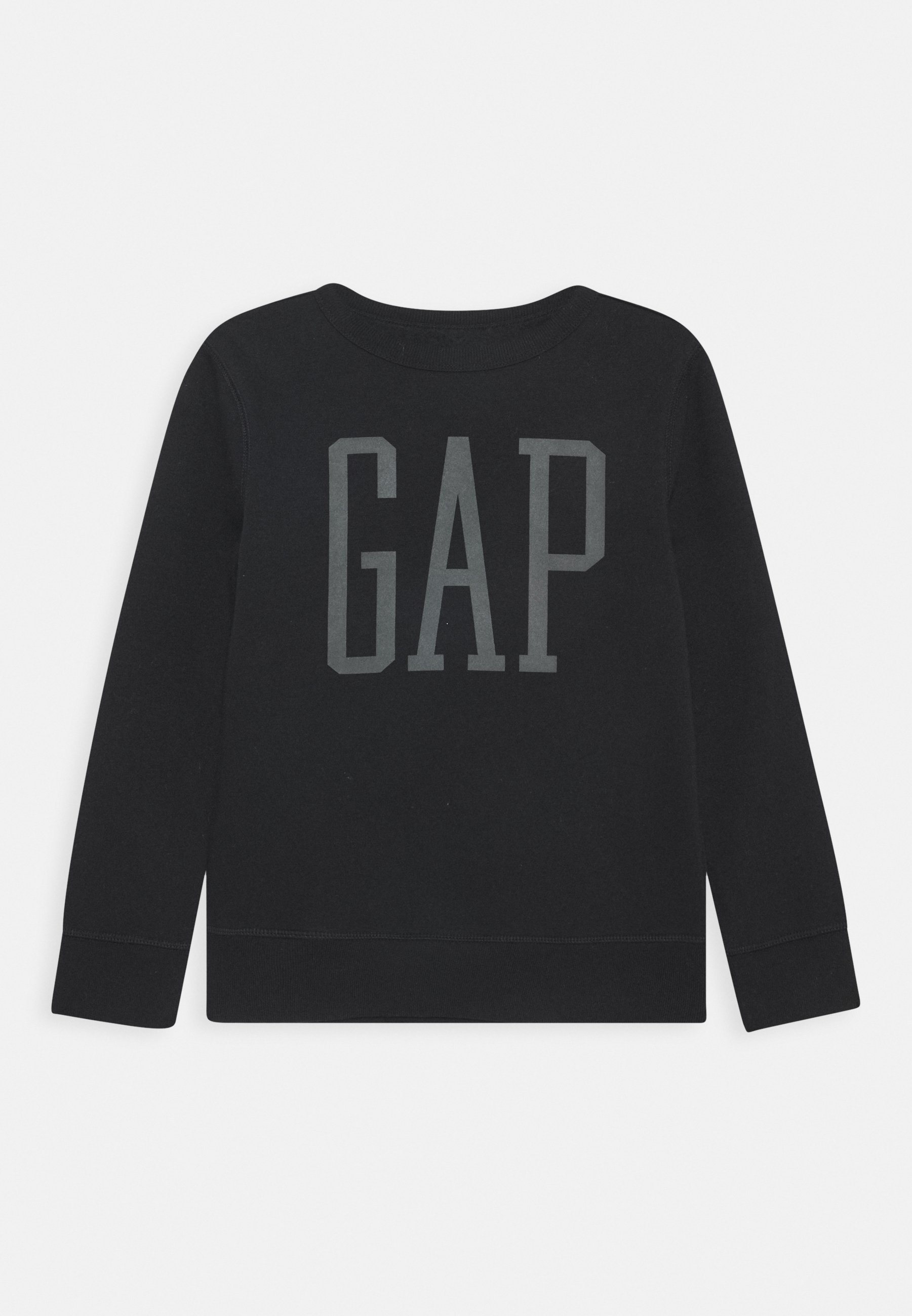 BOY LOGO CREW Sweatshirt true black