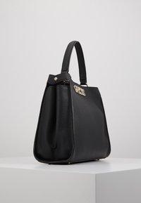 Guess - UPTOWN CHIC - Handbag - black - 3