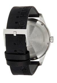HUGO - DISCOVER - Watch - black - 2