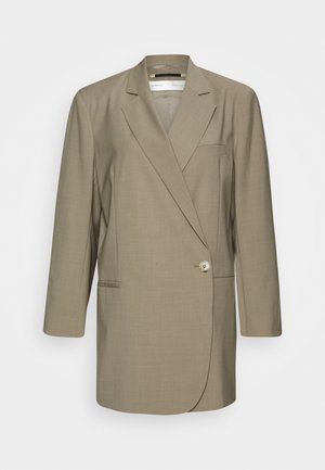 ETERNAL  - Blazer - taupe gray