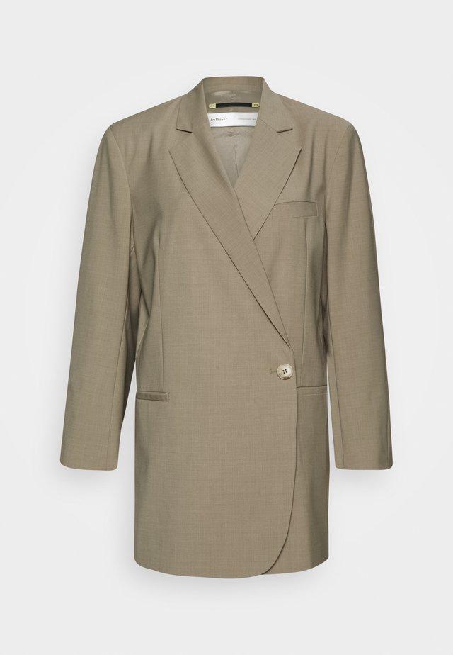 ETERNAL  - Blazer - taupe gray