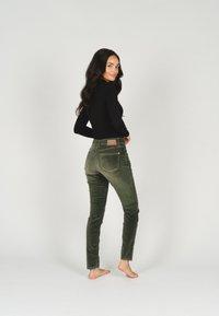 Angels - Jeans Skinny Fit - khaki - 2