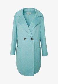 Hobbs - DOUBLE FACE COAT - Cappotto classico - pale blue - 3