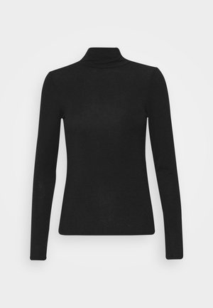 YASWOOLA - Long sleeved top - black