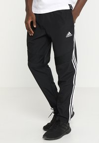 adidas Performance - TIRO 19 - Pantalon de survêtement - black - 0