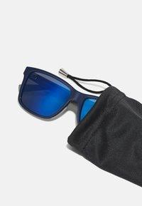 Salvatore Ferragamo - Sluneční brýle - blue/grey - 2