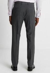 Tommy Hilfiger Tailored - SLIM FIT SUIT - Suit - grey - 5