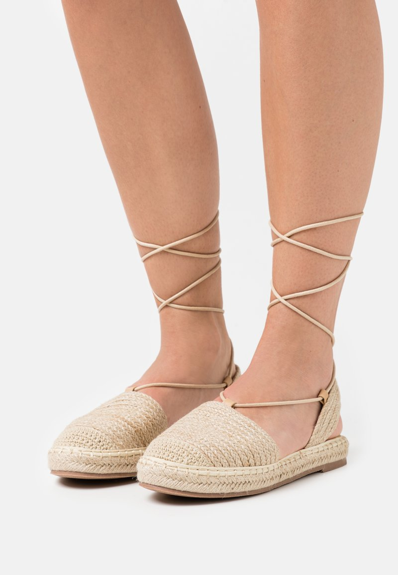 Tata Italia - Sandals - beige