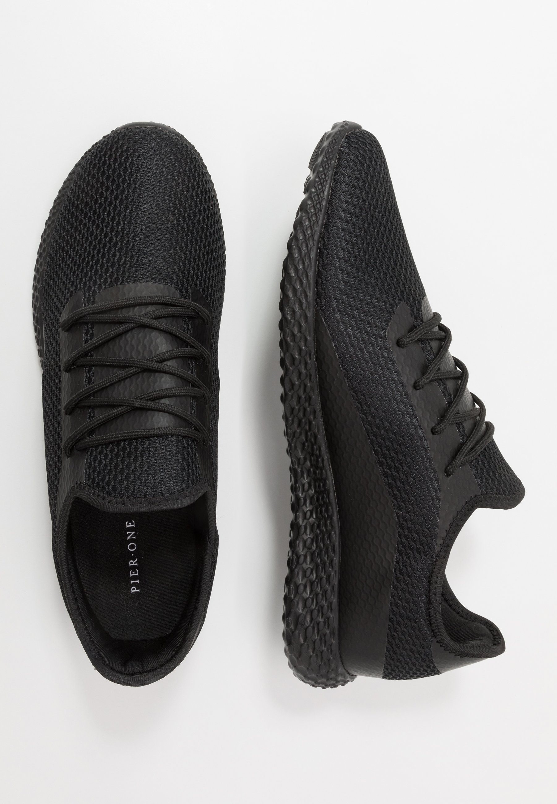 Men UNISEX - Trainers - black