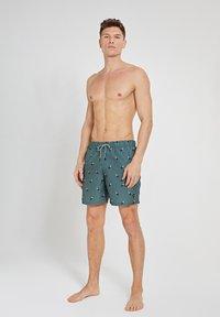 Shiwi - TUCAN - Swimming shorts - cilantro - 1