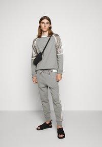3.1 Phillip Lim - COMBO - Sweatshirt - gery melange - 1