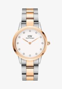 Daniel Wellington - Iconic Link Lumine – 32mm - Watch - rose gold - 1