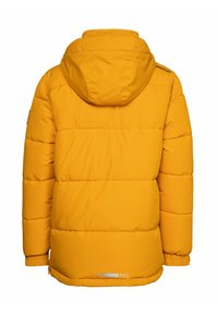 Protest - DYLAN JR  - Snowboard jacket - dark yellow - 10