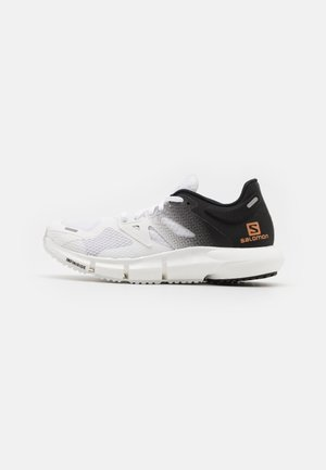 PREDICT2  - Hiking shoes - white/black