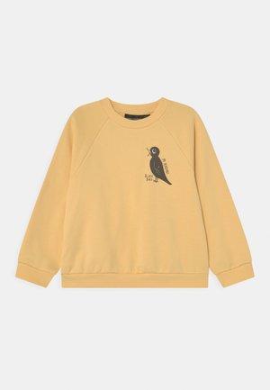 BLACKBIRD UNISEX - Sweatshirt - yellow