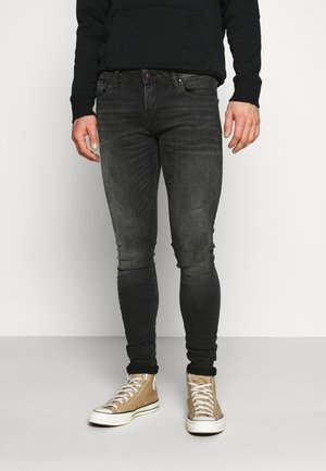 JJITOM JJORIGINAL  - Jeans Skinny Fit - black denim