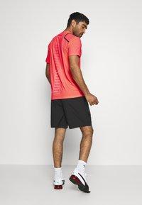 Puma - FIRST MILE SHORT - Sports shorts - black - 2