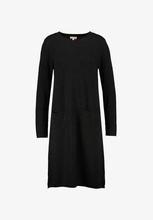 Jumper dress - schwarz (15)