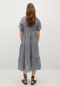 Mango - Day dress - svart - 1