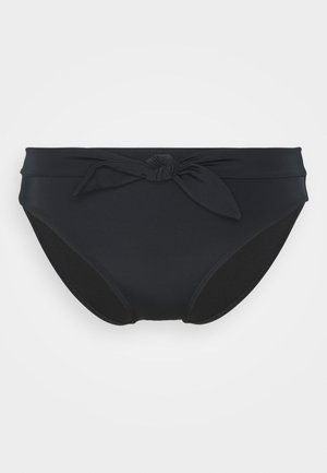 RO BO FULL - Bikini bottoms - anthracite