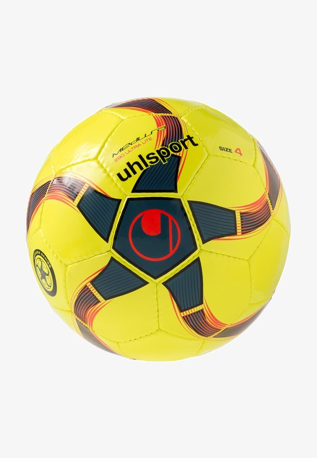 MEDUSA ANTEO 290 ULTRA LITE - Football - yellow/black