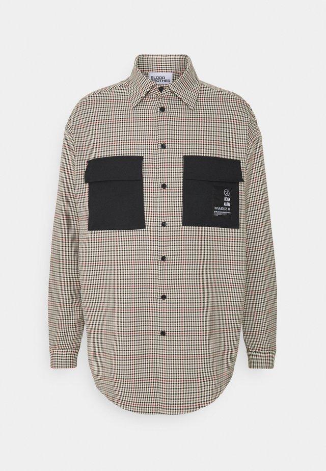 DES PLAINES UNISEX - Shirt - multi