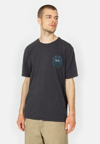 Roark - FEAR THE SEA - Print T-shirt - black - 0