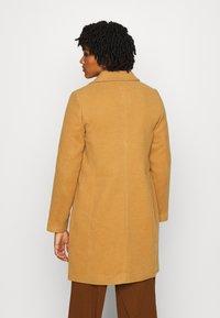Vero Moda - VMCALACINDY - Zimní kabát - tobacco brown - 2