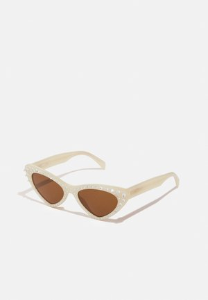 Sunglasses - ivory