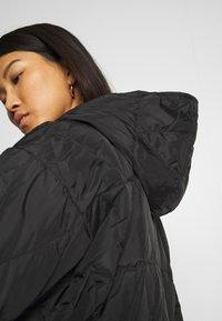 Masai - THYRA - Down coat - black - 6