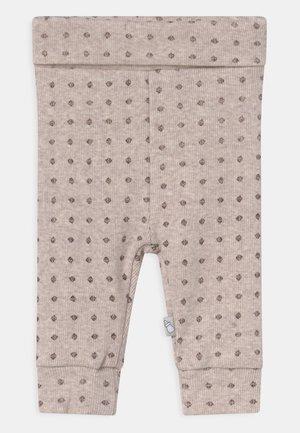 LOLLI UNISEX - Leggings - Trousers - wheat