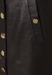 Temperley London - MIDNIGHT SKIRT - Maxi sukně - black - 2