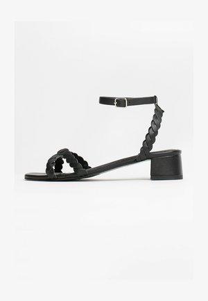 HACHI  - Sandales - black