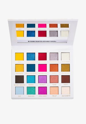 COLOUR BOMB PALETTE - Eyeshadow palette - -