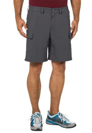 FARLEY - Outdoor shorts - iron