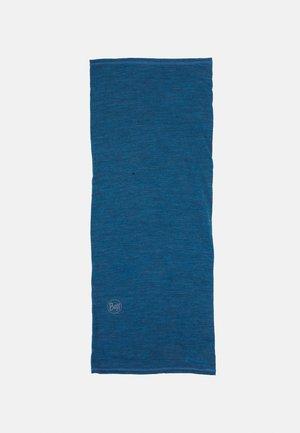 LIGHTWEIGHT UNISEX - Tubhalsduk - solid dusty blue