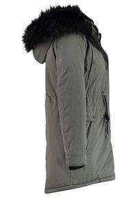 Superdry - NADARE - Winter coat - olive - 4