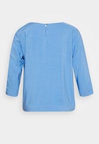 TOM TAILOR - Blouse - sea blue - 1