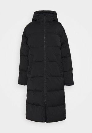 SERA COAT  - Zimní kabát - black