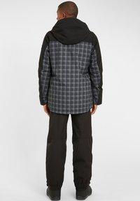 O'Neill - DIABASE  - Snowboard jacket - black aop - 2