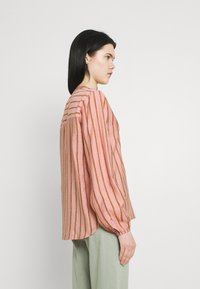 b.young - BXHAVI BLOUSE  - Long sleeved top - old rose mix - 2
