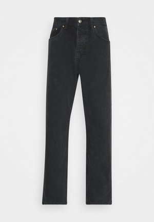 NEWEL PANT DEARBORN - Trousers - black
