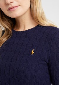 Polo Ralph Lauren - Strickpullover - hunter navy - 6