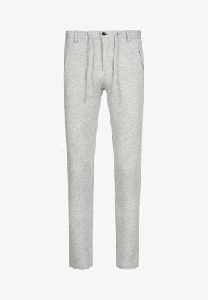 Trousers - hell grau
