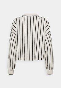 Weekday - HELGA - Jumper - white/ black stripe - 7